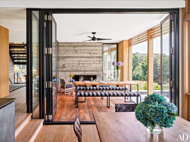 AD100 Experts Predict The Biggest Interior Design Trends For 2016