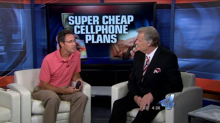 4 Seniors: Cheap cell phones for seniors