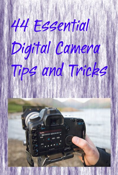44 essential digital camera tips and tricks | Digital Camera World: Photography Help, Camera Tricks, Photo Tips, Photography Tips, 44 Essential, Digital Cameras, Essential Digital, Digital Camera Tips, Tips And Tricks