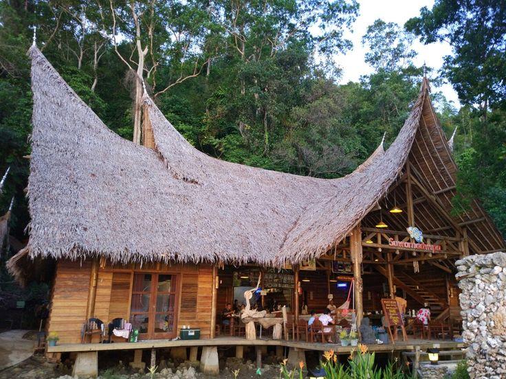 Suwarna Dwipa - west sumatra - indonesia