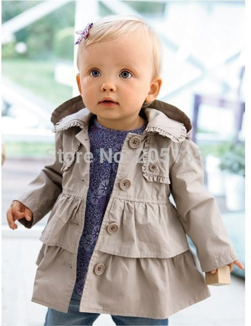 Cheap girls coats and jackets, Buy Quality girls jacket directly from China girl  coat Suppliers: Children girl jacket ,baby bebes kids clothing baby girls  ...