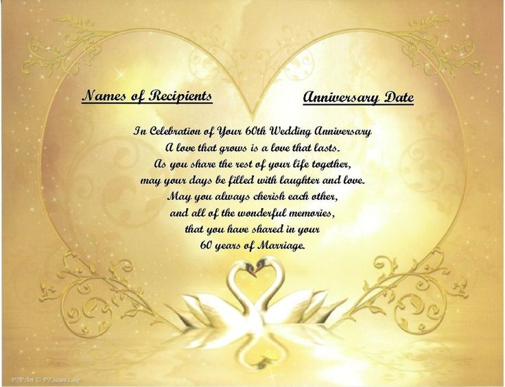 What Are The Gifts For Wedding Anniversaries: 25+ Best Ideas About Anniversary Poems On Pinterest