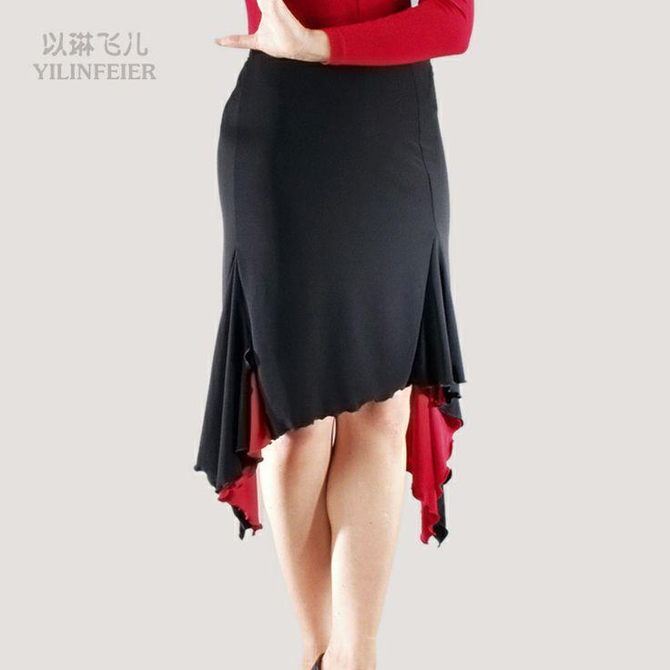 hembra falda