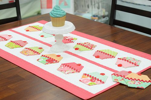 18 Best Images About Quilts Cupcakes On Pinterest Free