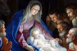 Dlaczego Boże Narodzenie świętujemy 25 grudnia? - RadioMaryja.pl