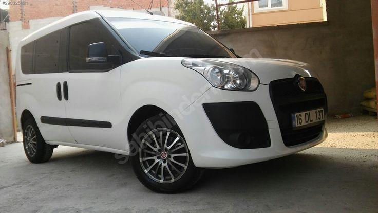 Ticariden cıkma 2012 model 1.3 multijet otomobil ruhsat