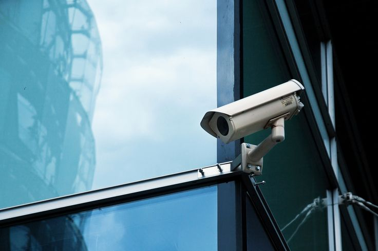 Smartview Security are experts on installing and maintaining the best security services across the south west.