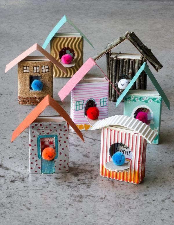Familyfun Magazine On Kiddos Make And Do Crafts For Kids