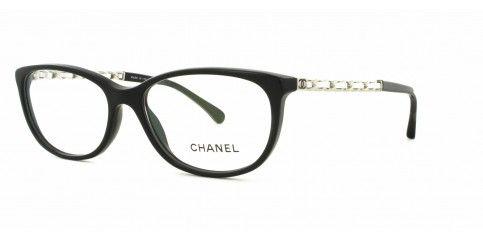 Chanel 3221Q 1074 Black