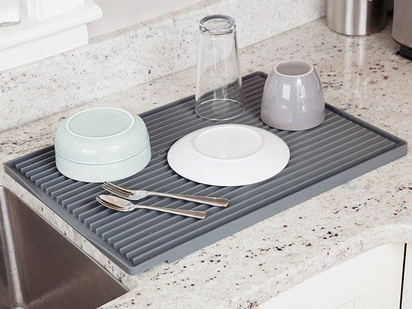 Discover New Products Innovative Design Unique Gifts Powered By Citizen Commerce The Grommet Silicone Mat Kitchen Remodel New Kitchen