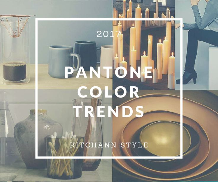 326 best trends 2017 2018 images on Pinterest Color trends