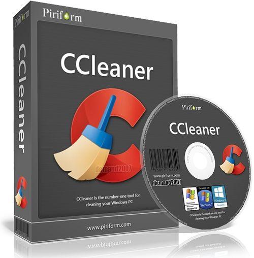 CCleaner-5 don dep may tinh