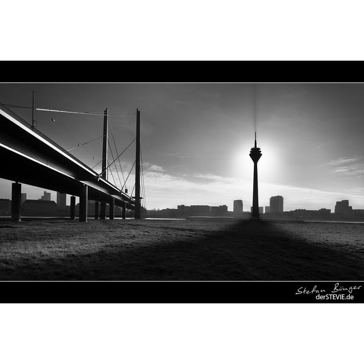 #Düsseldorf: Meine Heimat <3
