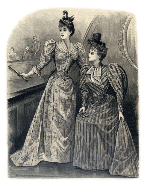 gravures - SORTIE au PARC :… - THE ou CHOCOLAT - SACS de FEMMES - BALADE A LA CAMPAGNE - LES PETITES FILLES… - AU THEATRE CE SOIR - LE BAL DES… - PORTRAITS - CHAPEAUX de FEMMES… - MA PETITE SOEUR - VISITE AU CHATEAU - MADAME...… - femmes en 1900
