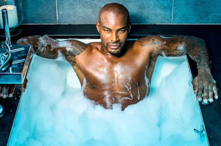 44 best images about The Own Style : Tyson Beckford on