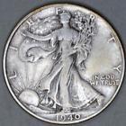 1940 Walking Liberty Half Dollar Silver Coinhttp://www.cash4goldnsilver.com/olathekansassilvercoinbuyer/  silver coin buyer of Olathe Kansas buys silver coins.