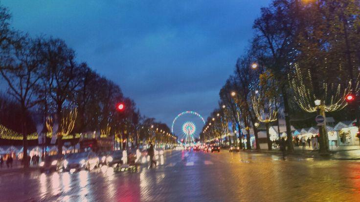 Paris în Île-de-France