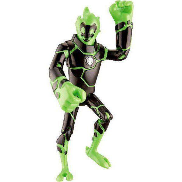 Ben 10 Ultimate Alien Action Figure - Heatblast (Haywire) (Loose), 11.99  #ben10 #ben10ultimatealien #heatblast