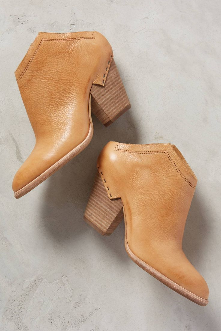 Dolce Vita Haku Booties | Anthropologie