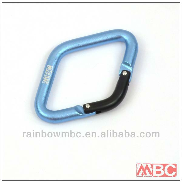 The Best Selling Aluminum Carabiner For Promotation Photo, Detailed about The Best Selling Aluminum Carabiner For Promotation Picture on Alibaba.com.