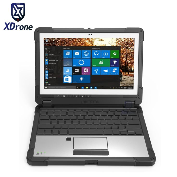 "China KX11 Rugged Windows 10 Tablet PC Waterproof Rugged Laptop Computer Intel skylake 11.6"" 8G RAM 128GB SSD RS232 RS485 GPS"