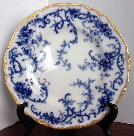 Blue And White Plates best 25+ blue plates ideas on pinterest | blue china, china plates