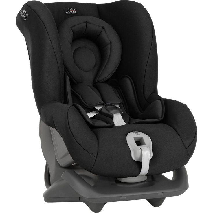 Scaun auto Britax FIRST CLASS plus, recomandat copiilor intre 0 - 4 ani, Cosmos Black