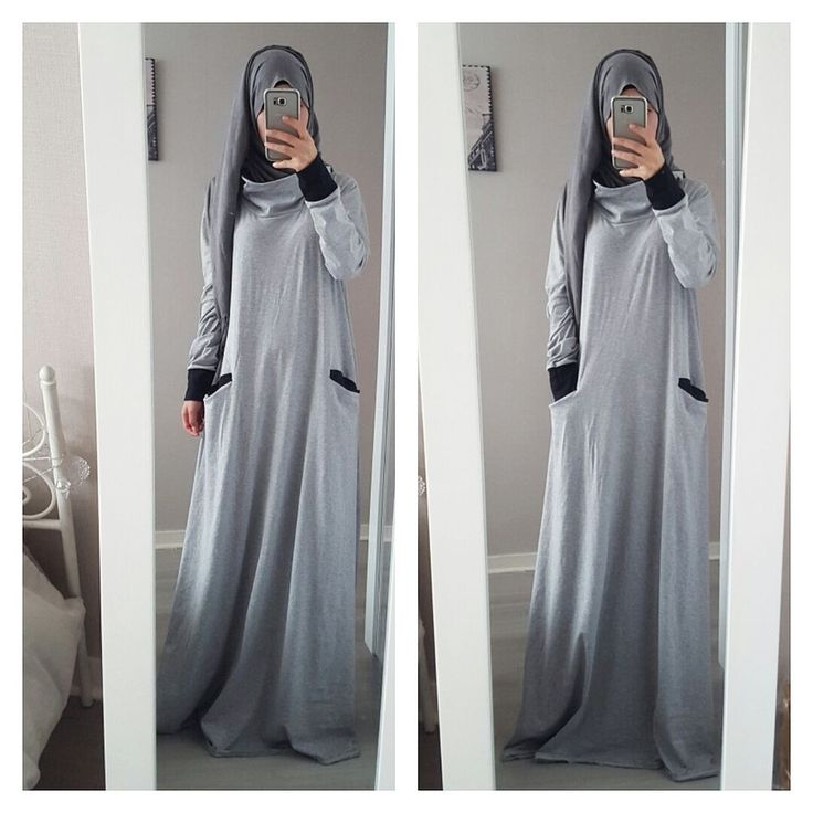 "Abaya ""SPORT"" ♡ via Jennah Boutique. Click on the image to see more!"