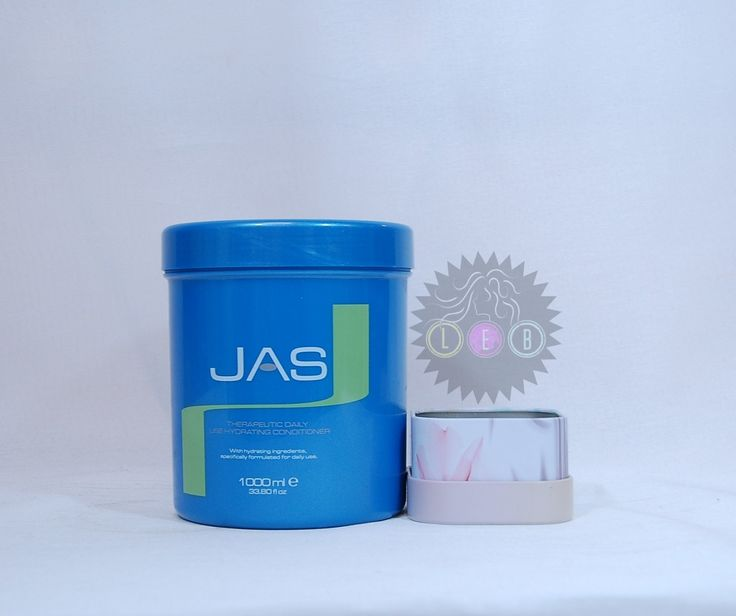 JAS Therapeutic Daily Use Hydrating Conditioner 1000 mL   FREE CANDLE >>> For more information, visit image link.