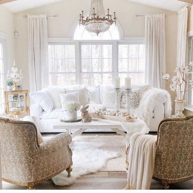 17 Fancy French Country Living Room Decor Ideas Breathtaking 17 Fancy French Co In 2020 French Country Living Room Country Living Room Country Living Room Furniture