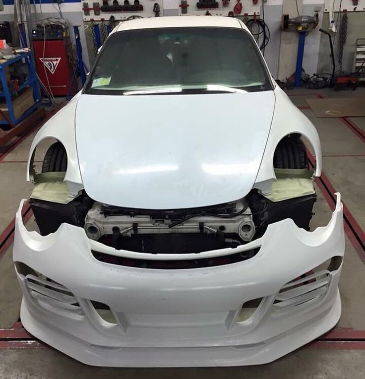 Best Price Porsche 997 Conversion For 991 Gt3 Rs Full