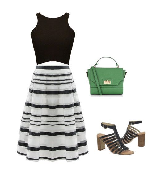 What to Wear to a Summer Wedding - Wedding Guest Outfit Ideas- StyleBistro