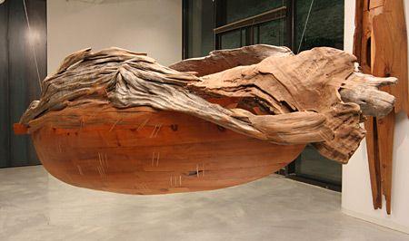 PILAR OVALLE - Pilar Ovalle - Barca Pez (Fish Boat)