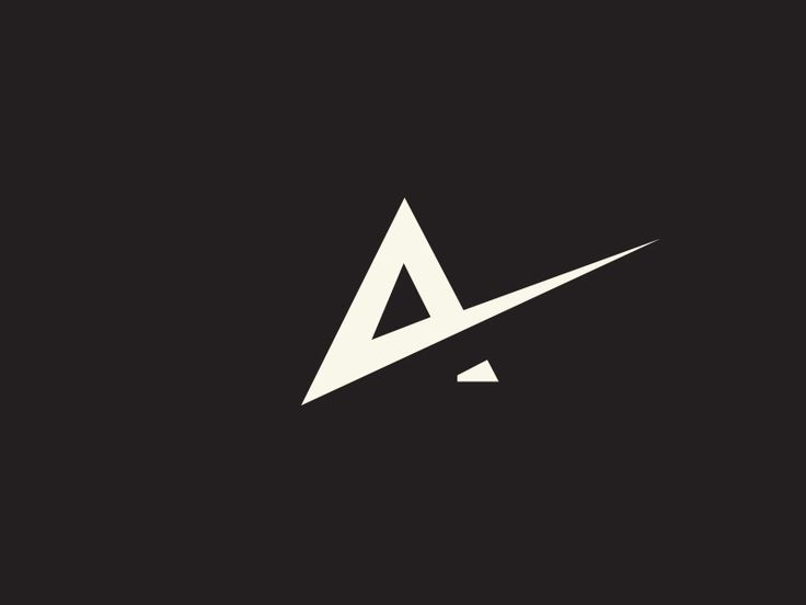 A logo I developed for a Apex, a marketing consulting firm.