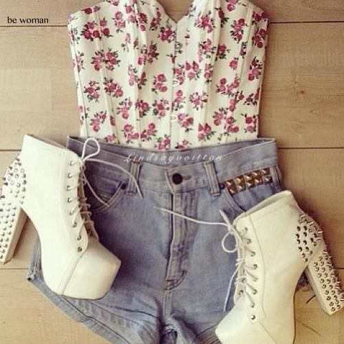 100 Best Clothes Images On Pinterest
