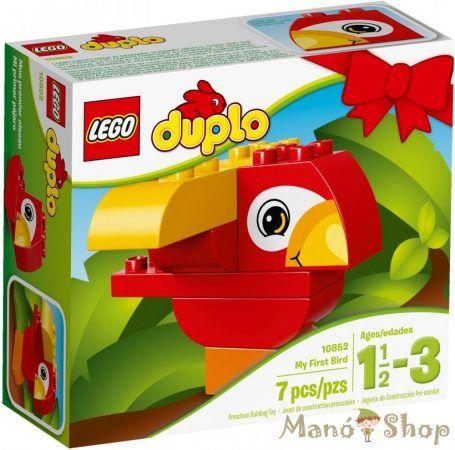 LEGO DUPLO Első madaram 10852