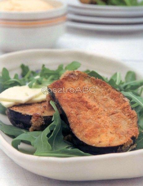 Fűszeres padlizsán feta sajttal   Receptek   gasztroABC