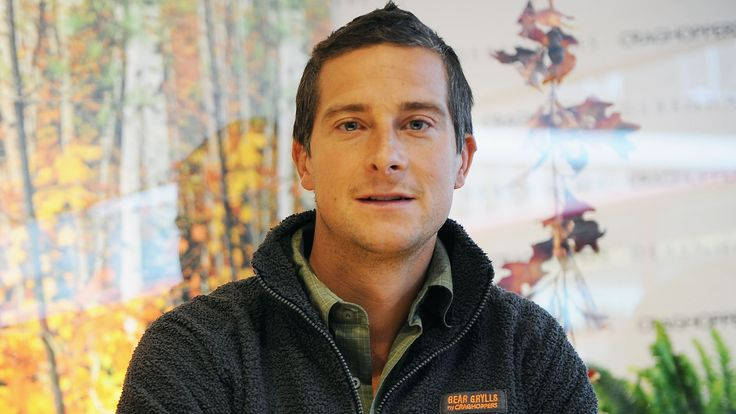 Born Survivor Bear Grylls is sacked by Discovery Channel | The Week UK