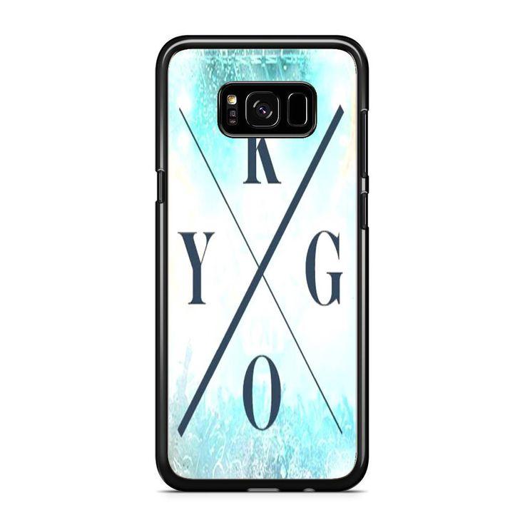 Kygo Logo For Samsung Galaxy S8 Plus