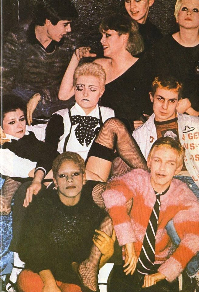 The Bromley Contingent, circa 1976. The Bromley Contingent is a group of followers and fans of the Sex Pistols. They owed their name to Bromley, an area of south-east London, where...