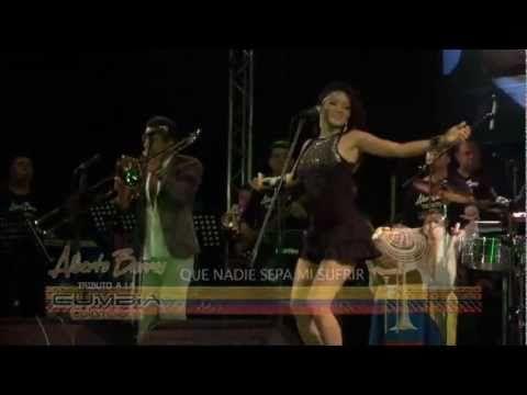 Que nadie sepa mi sufrir - Luz Elena - Tributo a la cumbia colombiana
