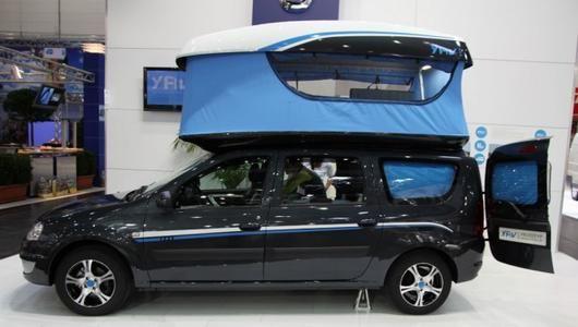 Dacia Unknown