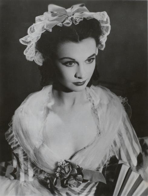 """""""[Vivien Leigh] is the only young actress on the English stage who is a star in her own right...There are young women of beauty and ability who are useful box office attractions - but not without support. Miss Leigh is a Queen who requires no consort.""""    -The Evening Standard"""