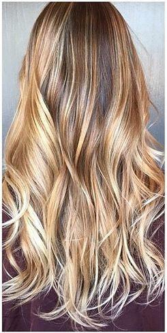 81 best natural blonde highlights images on pinterest hair dark blonde or bronde hair color pmusecretfo Choice Image