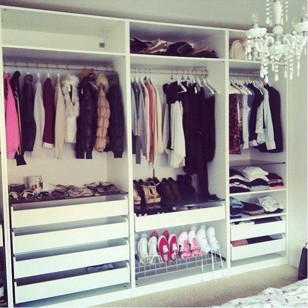 1000 Images About Closet On Pinterest: 1000+ Images About Home: Dream Closet On Pinterest