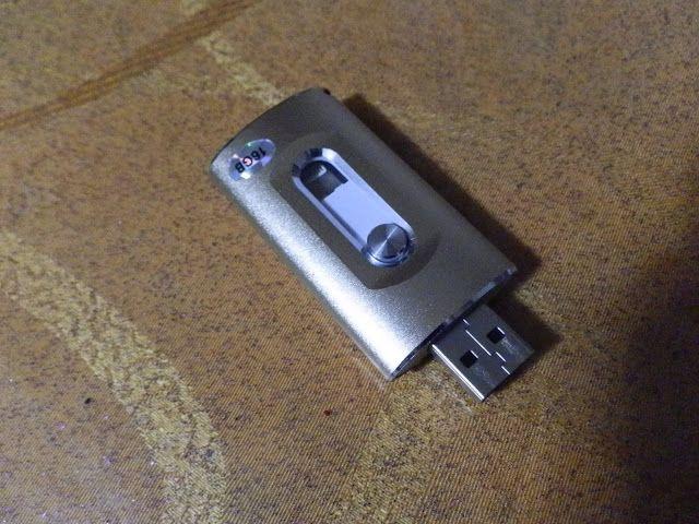 Appunti sul Blog: Pendrive Flash Disk Memoria U disck per memorizzar...