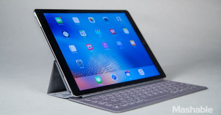 Apple  will show off a smaller iPad Pro during its upcoming March event, 9to5Mac reports.
