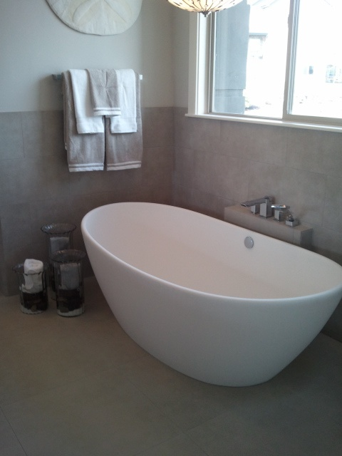 My kind of tub