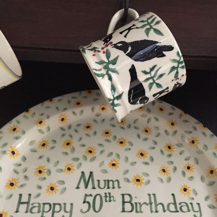 Birthday Cake plate Emma Bridgewater & 82 best Emma Bridgewater Cake Plates images on Pinterest | Cake ...