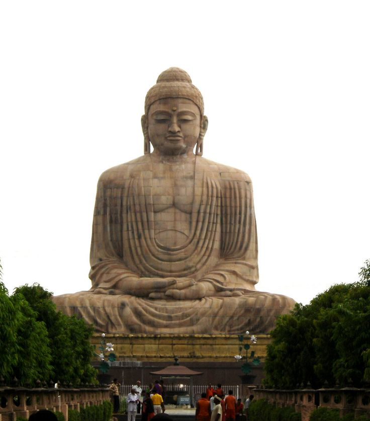 Birth Place Of Buddhism Bihar India